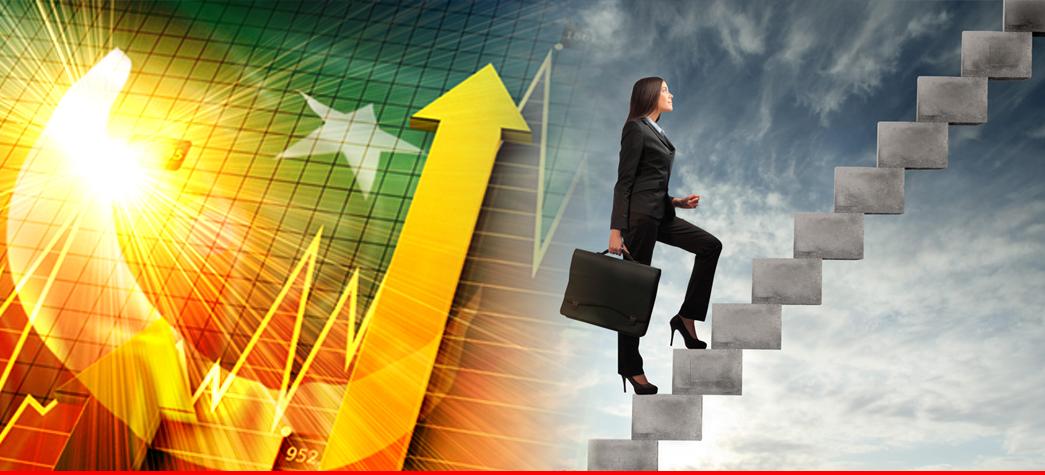 Distinction Between Economic Development and Economic Growth