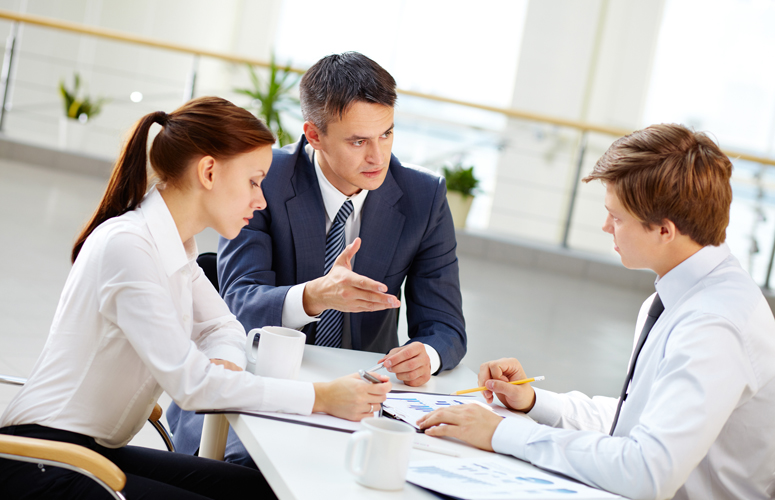 Being Aware Of Corporate Management
