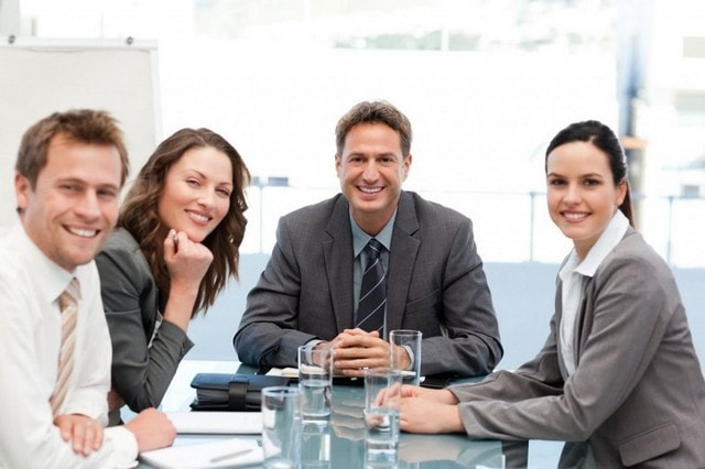 Efficient Management Team – Empowering Your Company