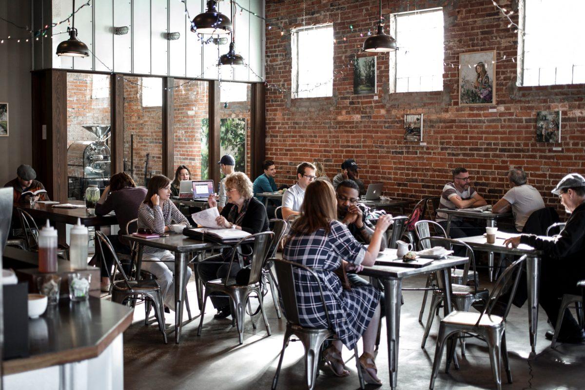 Three Ideas to Improve Restaurant Management