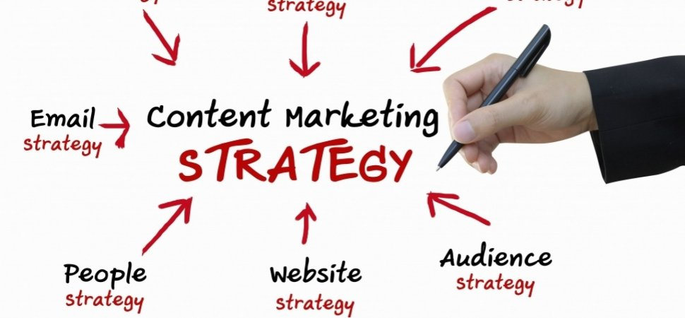 5 Ways to maintain your Marketing Strategy Easy and simple to follow along with