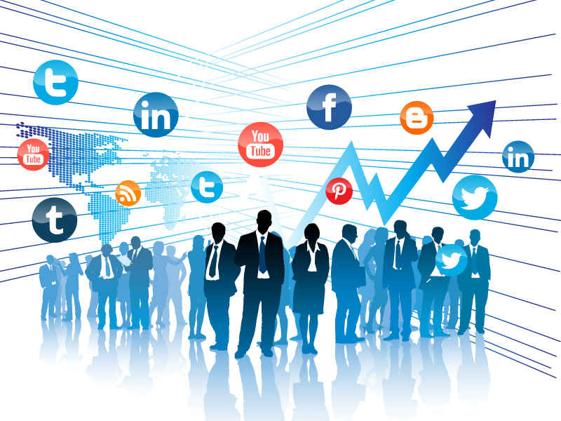 The Main Difference Between Internet Marketing and Social Internet Marketing