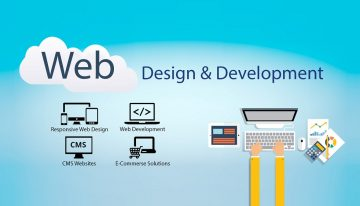 5 Good reasons to Employ a Professional Web Development Company
