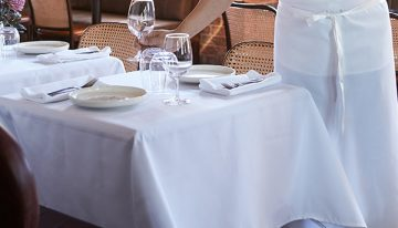 What You Need to Know to Find the Best Linen Hire Near You