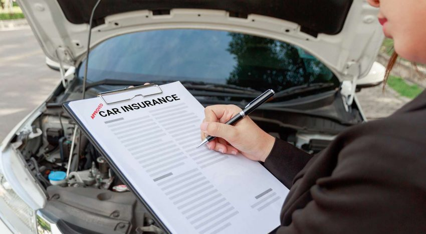 Classic Vehicle Car Insurance Described