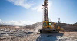 The Most Common Types of Equipment Used in the Mining Industry