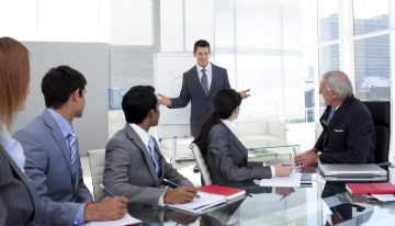 Top 7 Reasons Why You Must Consider the Idea of Offsite Meetings