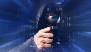 The concept and types of Spyware