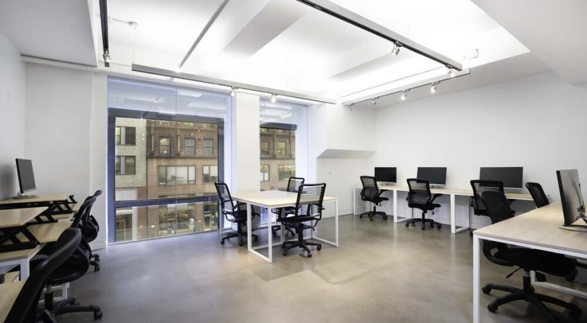 How to find an office space with flexible lease terms