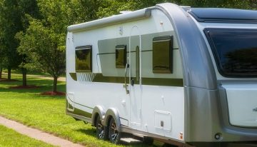 Unique Ways to seal a Good Deal on a Camper Trailer