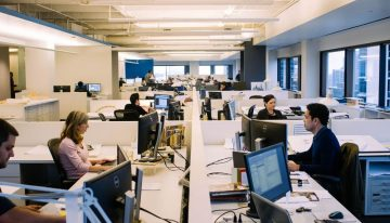 5 Eco-Friendly Tips for your Office