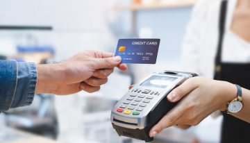 Canada Increases Contactless Card Payments 150%