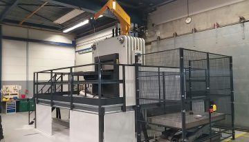 Presses And Press Forming In 2020
