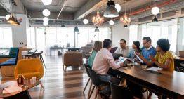 Benefits of Coworking